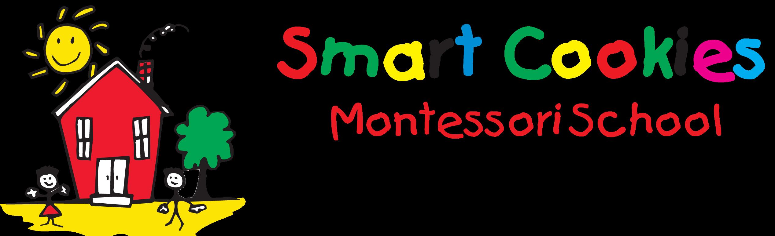 SMART COOKIES MONTESSORI