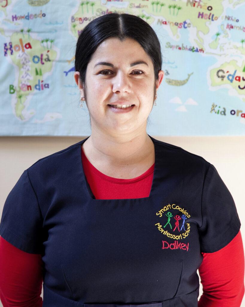 AMANDA ALVERNOZ ACOSTA