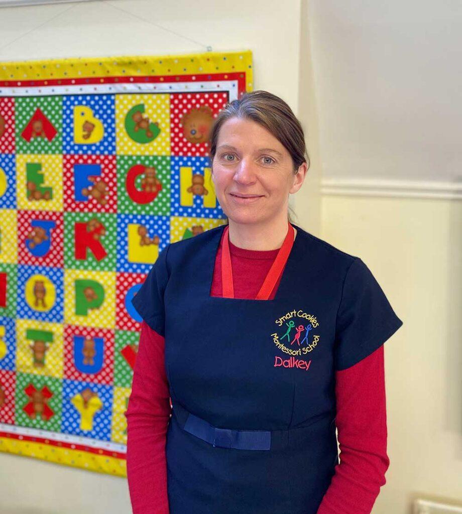 Staff Smart Cookies Montessori Dalkey