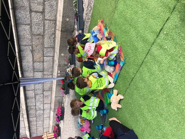 Smart Cookies Dalkey end of term 2021